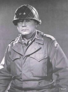 Major General Harry J Collins