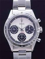 "1965 Rolex - "" 'Paul Newman' Daytona"""
