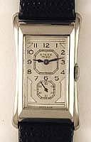 "1934 Rolex - ""Prince"""