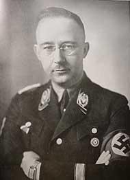 Heinrich Himmler - Reichsfuhrer SS